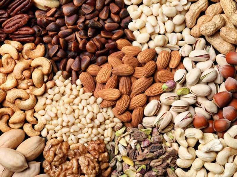 Nut Meats