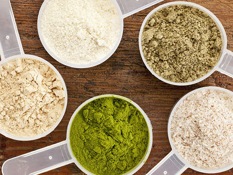 Customized Specialty Ingredients
